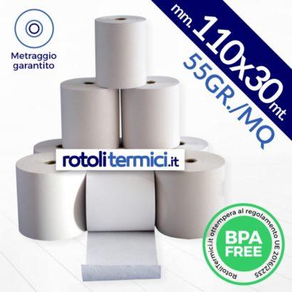 rotoli_termici_110x30_carta_termica_senza_bisfenoli_rotoli_termici_55gr_registratori_di_cassa_scommesse