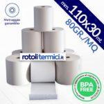 rotoli_termici_110x30_carta_termica_senza_bisfenoli_rotoli_termici_80gr_registratori_di_cassa_scommesse