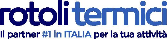 Rotoli Termici | Carta Termica Registratori di Cassa Pos Bilance
