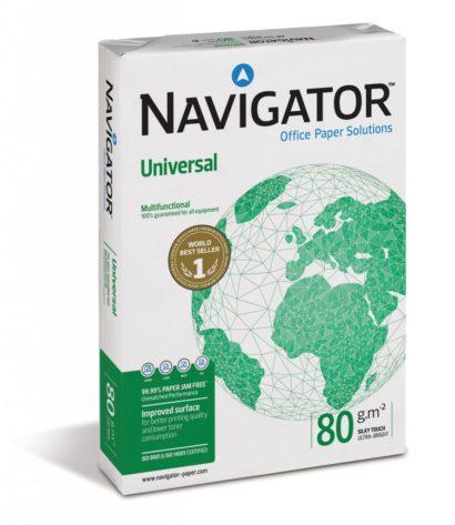 Risma Carta Navigator A4 Universal 80gr